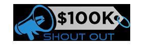100k shout out