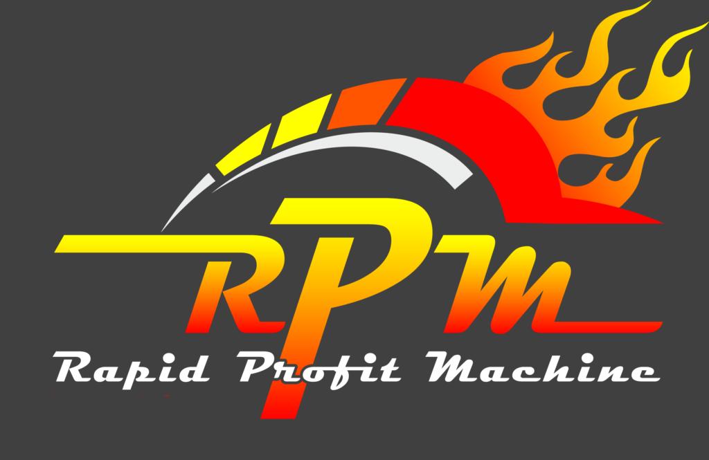 The Rapid Profit Machine 2.0