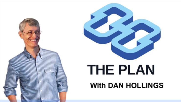 The Plan by Dan Hollings Review