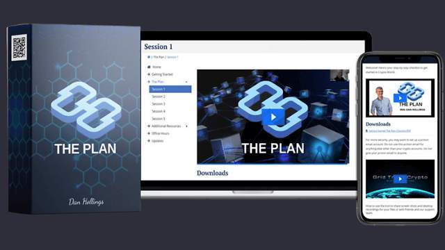 The Plan best cryptocurrency trading strategy