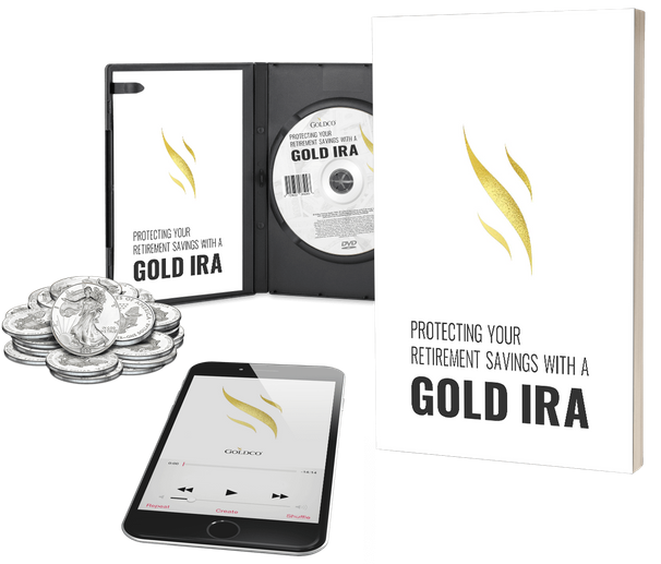 Goldco Free Investment kit
